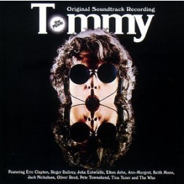 Soundtrack Tommy CD2