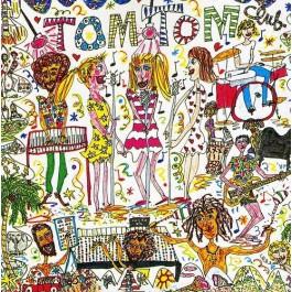 Tom Tom Club Tom Tom Club CD