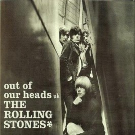 Rolling Stones Out Of Our Heads Uk Remasters CD