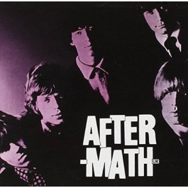 Rolling Stones Aftermath Uk Remasters CD