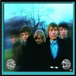 Rolling Stones Between The Buttons Uk CD