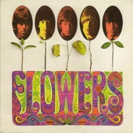 Rolling Stones Flowers Remasters CD