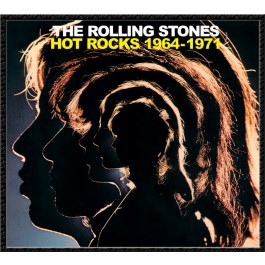Rolling Stones Hot Rocks 1964-1971 Remasters CD2