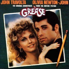 Soundtrack Grease CD