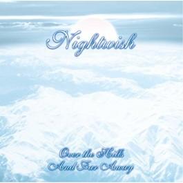 Nightwish Over The Hills & Far Away CD