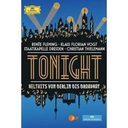 Renee Fleming Staatskapelle Dresden Tonight Welthits Von Berlin Bis Brodway DVD