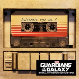 Soundtrack Guardians Of The Galaxy Awesome Mix Vol.1 LP