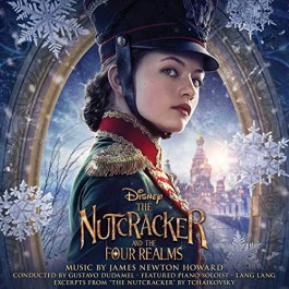Soundtrack Nutcracker And The Realms CD
