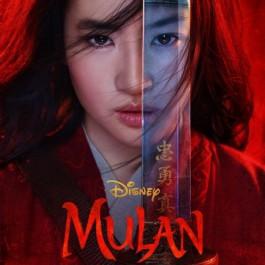 Soundtrack Mulan CD