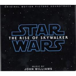 Soundtrack S Star Wars Rise Of Skywalker Music By John Williams LP2