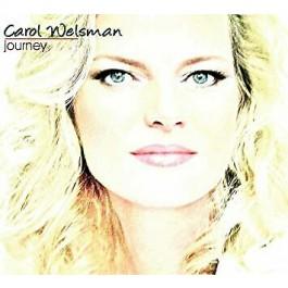 Carol Welsman Journey CD