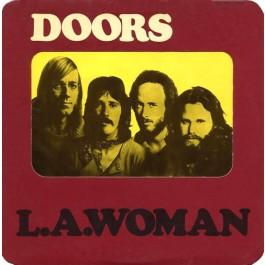 Doors L.a. Woman LP