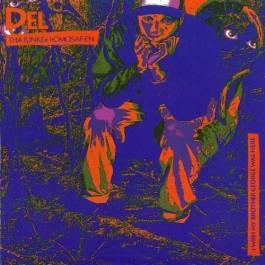Del Tha Funke Homosapien I Wish My Brother George Was Here CD