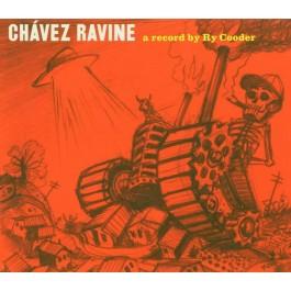 Ry Cooder Chavez Ravine LP2
