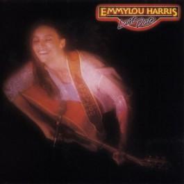Emmylou Harris Last Date LP