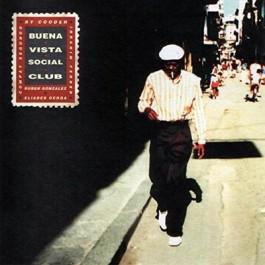 Buena Vista Social Club Buena Vista Social Club LP2