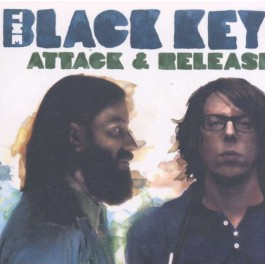 Black Keys Attack & Release CD