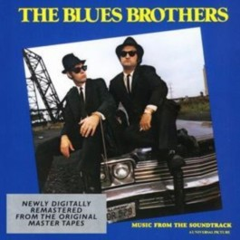 Soundtrack Blues Brothers CD