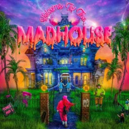 Tones And I Welcome To The Madhouse CD