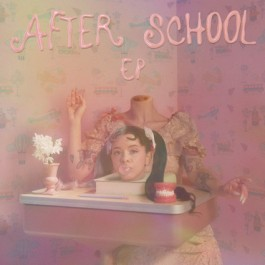Melanie Martinez After School Ep CD