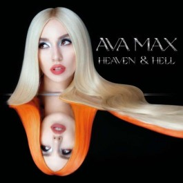 Ava Max Heaven & Hell CD