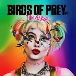 Soundtrack Birds Of Prey CD