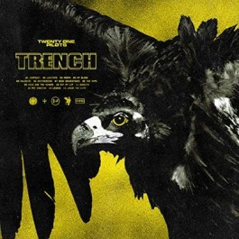 Twenty One Pilots Trench CD