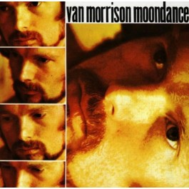Van Morrison Moondance CD