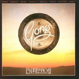 Gong Expresso Ii CD