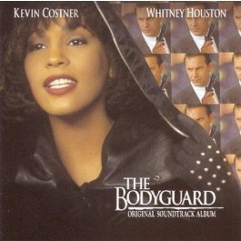 Soundtrack Bodyguard CD