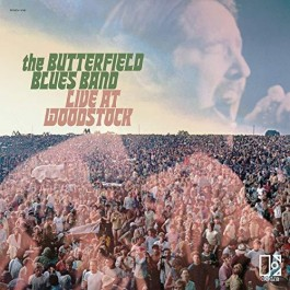 Butterfield Blues Band Live At Woodstock LP2