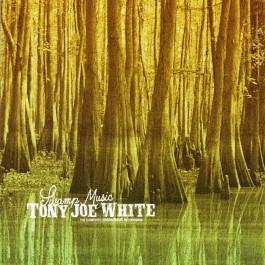 Tony Joe White Swamp Music LP3