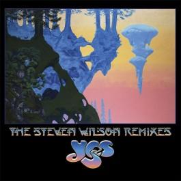 Yes Steven Wilson Remixes LP6