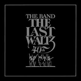 Band Last Waltz 40Th Anniversary CD2