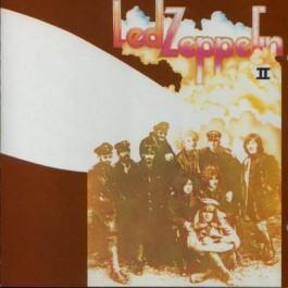 Led Zeppelin Led Zeppelin 2 Remastered CD