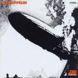 Led Zeppelin Led Zeppelin 1 LP