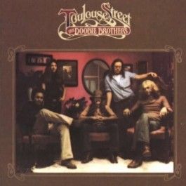 Doobie Brothers Toulouse Street CD