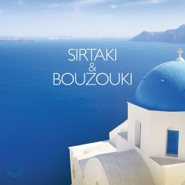 Various Artists Sirtaki & Bouzouki CD2