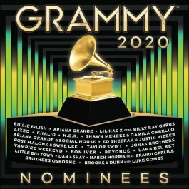 Various Artists Grammy 2020 Nominees CD