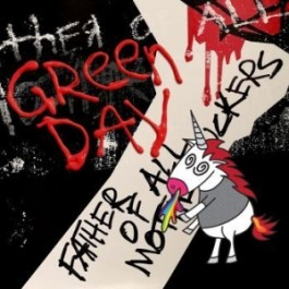 Green Day Father Of All Motherfuckers LP