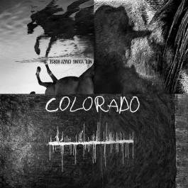 Neil Young & Crazy Horse Colorado CD