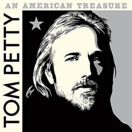 Tom Petty An American Treasure CD4