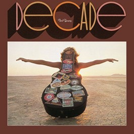 Neil Young Decade Remastered CD2