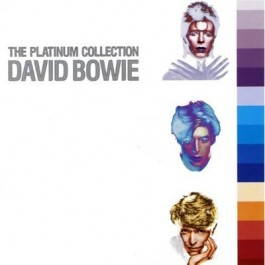 David Bowie Platinum Collection CD3
