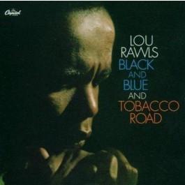Lou Rawls Black & Blue, Tobacco Road CD
