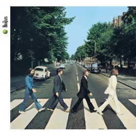 Beatles Abbey Road Limited Remasters CD