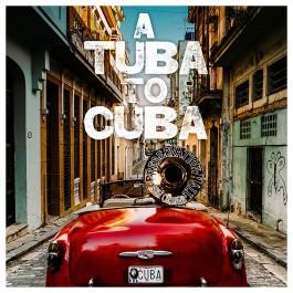 Preservation Hall Jazz Band Tuba To Cuba CD