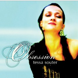 Tessa Souter Obsession CD