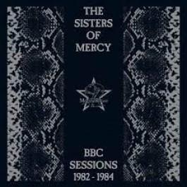 Sisters Of Mercy Bbc Sessions 1982-1984 Rsd 2021 Smokey Vinyl LP2