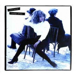 Tina Turner Foreign Affair Remastered Expanded Edition CD2